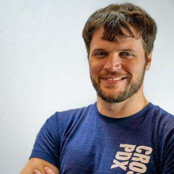 Ryan Haas Crossfit Coach